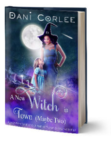 A New Witch in Town (Maybe Two)