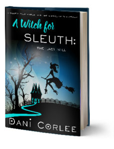 A Witch for Sleuth: The Last Will